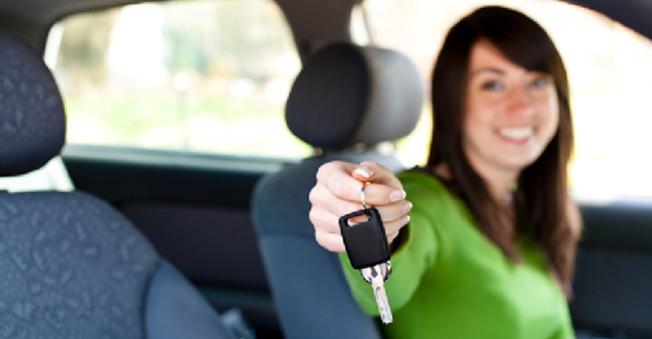 Rijbewijs voor auto
