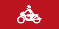 Rijbewijs motor